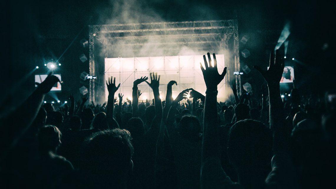 Festivaltypetjes die iedereen wel kent